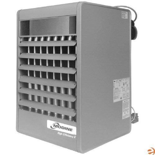 Natural Gas Convection Garage Heater